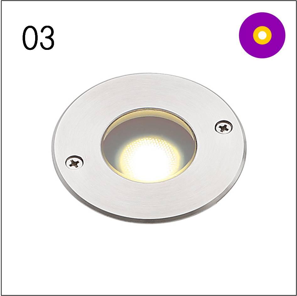 グランドライト 5型 (電球色)の写真