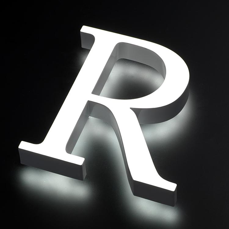 LEDIUS SIGN PRO アクリル文字の商品イメージ