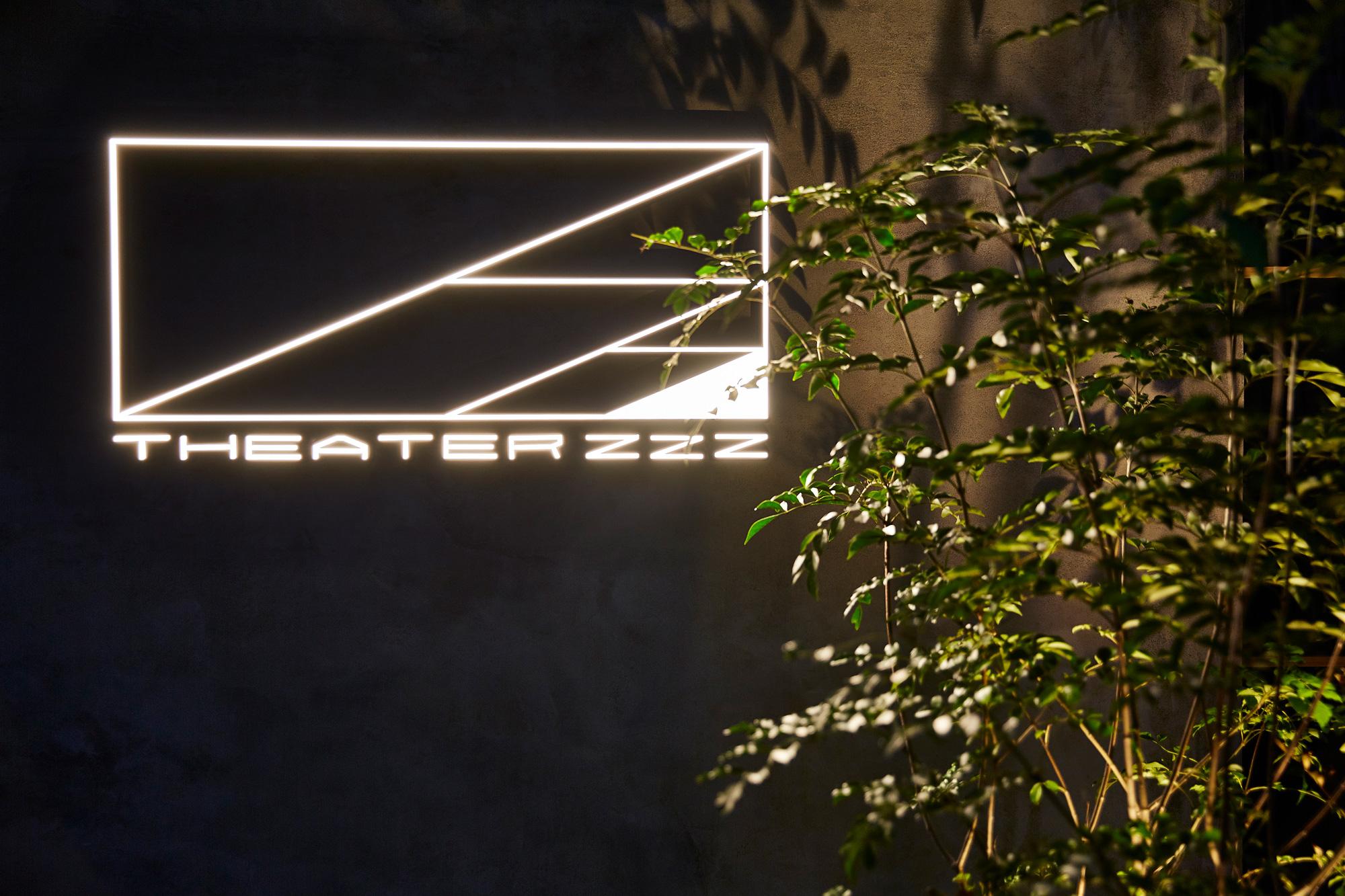 LEDサインの施工例