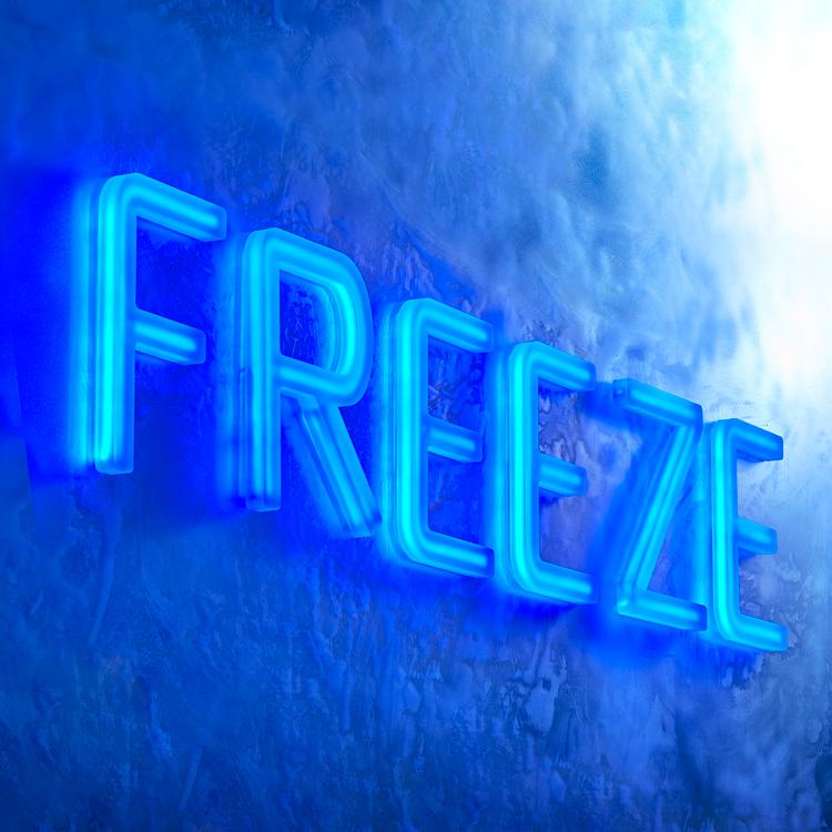 LEDIUS SIGN NEO ICEの商品イメージ
