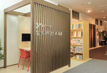 Tohoku Showroom