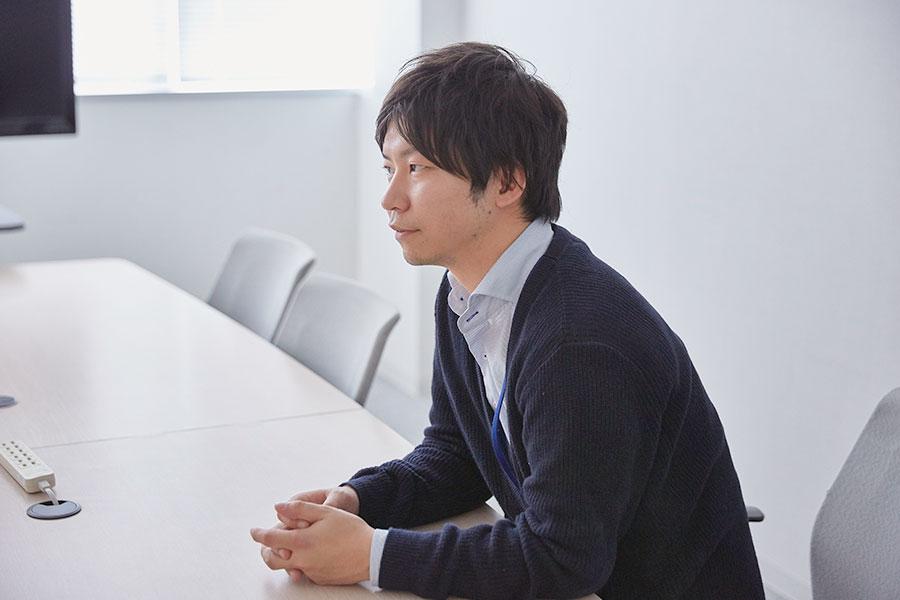LEDIUS Lighting Lab / Planning Division / Lighting Design Team Ryo Hanada