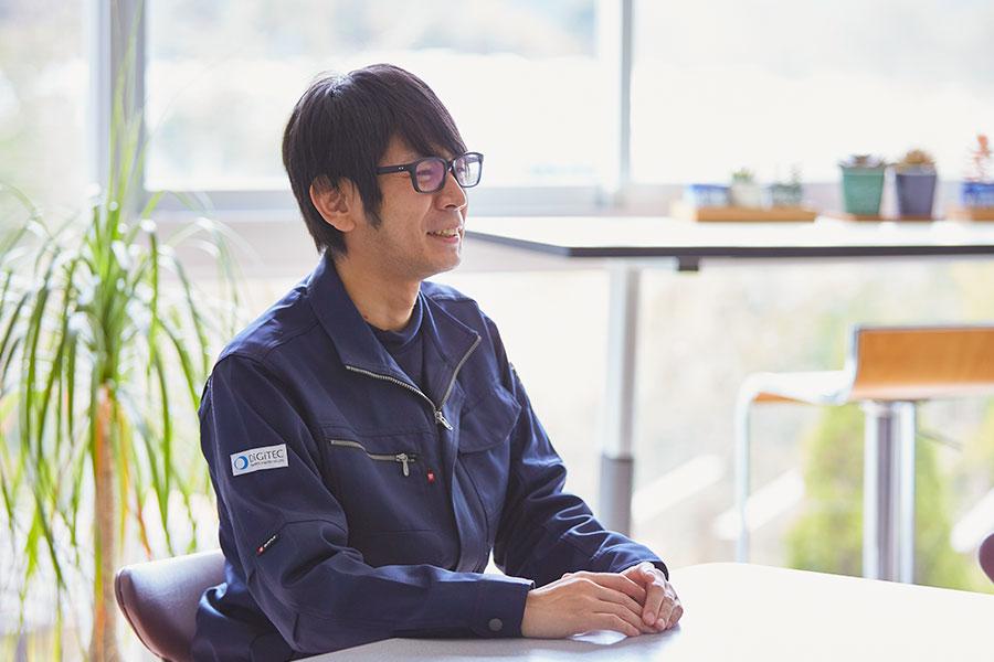 LEDIUS Lighting Lab / Design and Development Division Takaaki Aoki