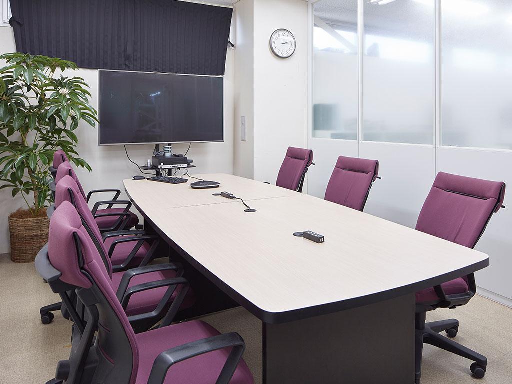 1F Meeting Room