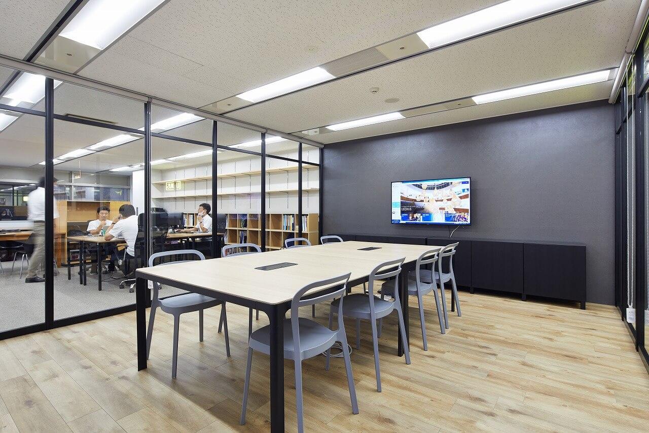 Meeting Space 1