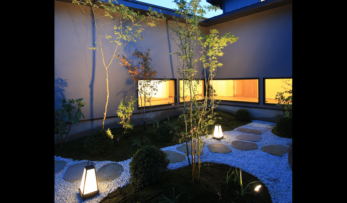 JAPANESE LIGHTING IMAGE
