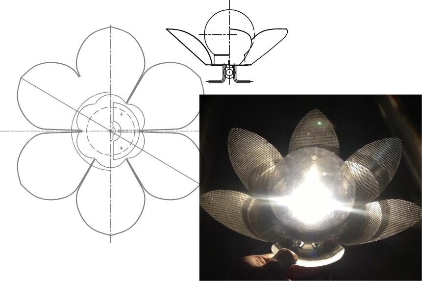 照明の特注