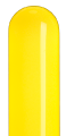 イエローのネオンサイン、ネオン看板の発光色のイメージ画像