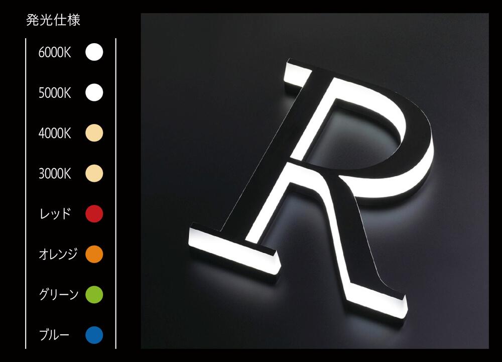 LEDサイン、LED看板のLEDIUS SIGN SMART SIDE
