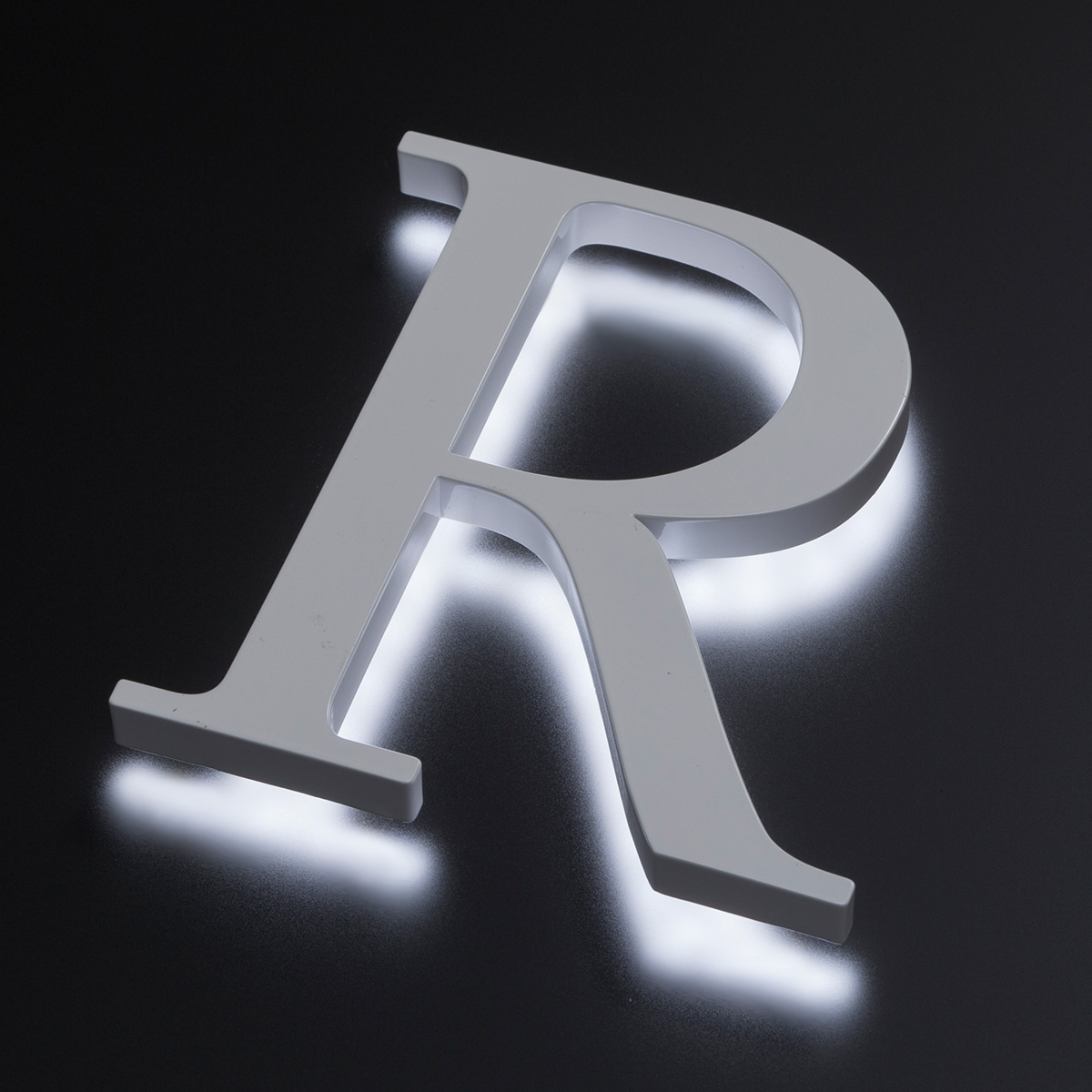 LEDサイン、LED看板のLEDIUS SIGN PRO BACK