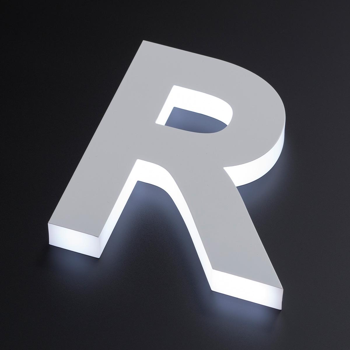 LEDサイン、LED看板のLEDIUS SIGN PRO SIDE