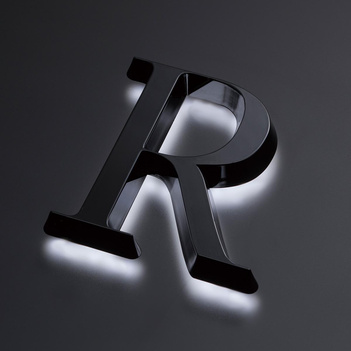 LEDサイン、LED看板のLEDIUS SIGN SMART BACK