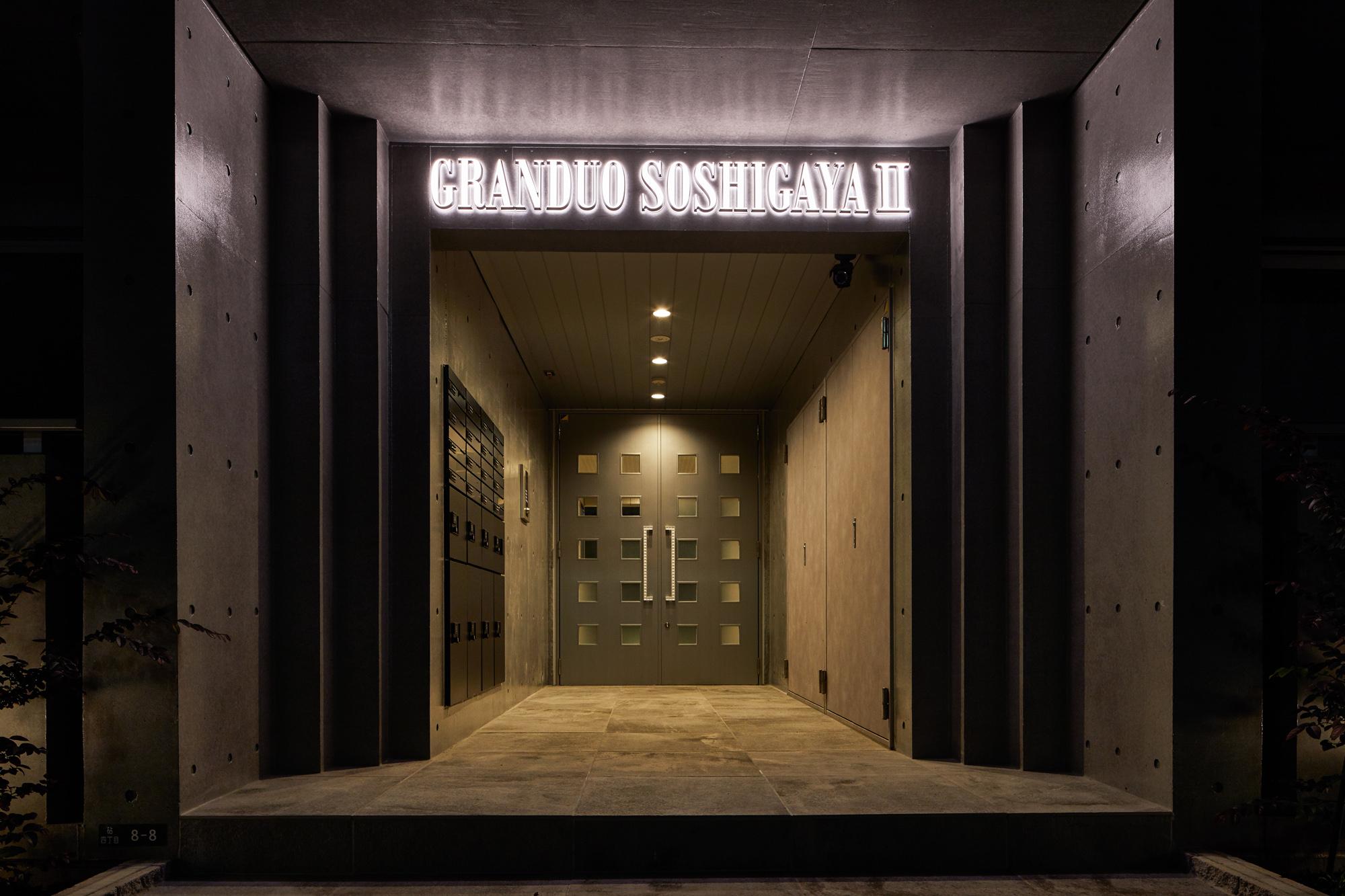 GRANDUO 祖師谷Ⅱの実績写真