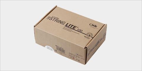 環境に配慮したパッケージ
