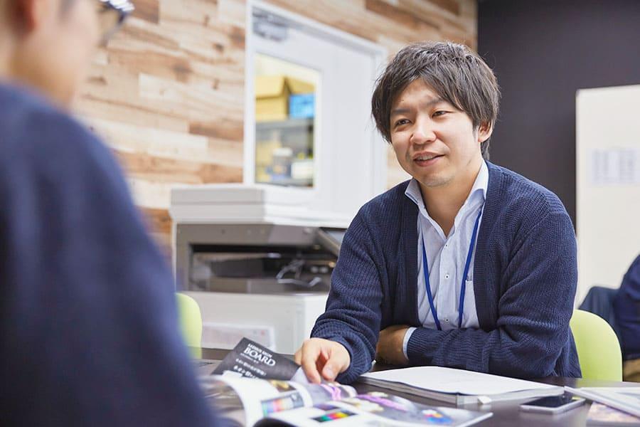 LEDIUS ライティングラボ/ 企画部門/ ライティングデザインチーム 花田 諒