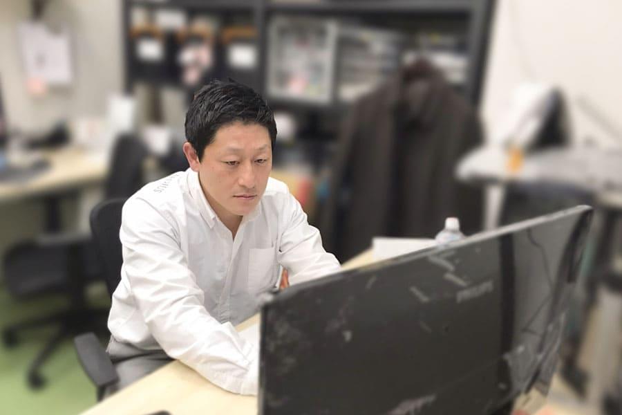 LEDIUS ライティング事業部/ 海外事業部門 鈴木 崇