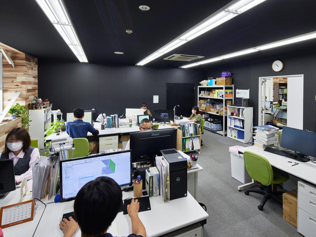 2階会議スペース1